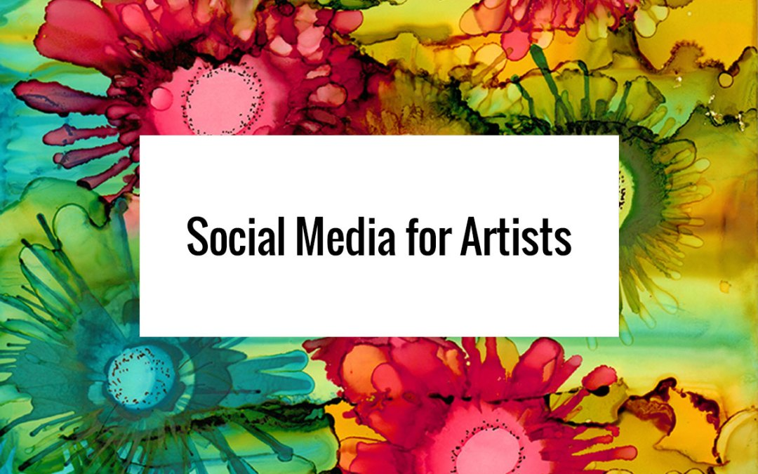 10 Reasons Why Artists Should Create a Facebook Page