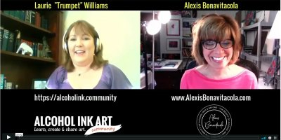 Laurie Williams & Alexis Bonavitacola Interview