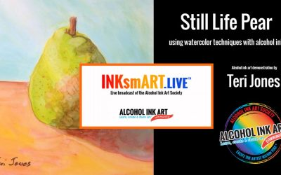 INKsmART LIVE February 21, 2018 REPLAY