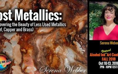 Lost Metallics