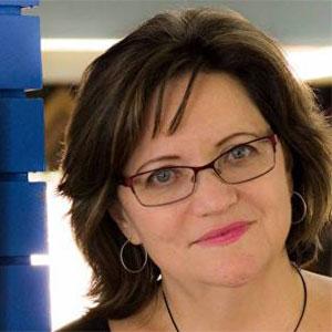 Andrea Patton