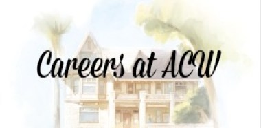 Careers at ACW