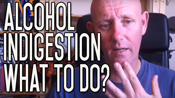 Alcohol and Indigestion - Effects Causes Symptoms ...