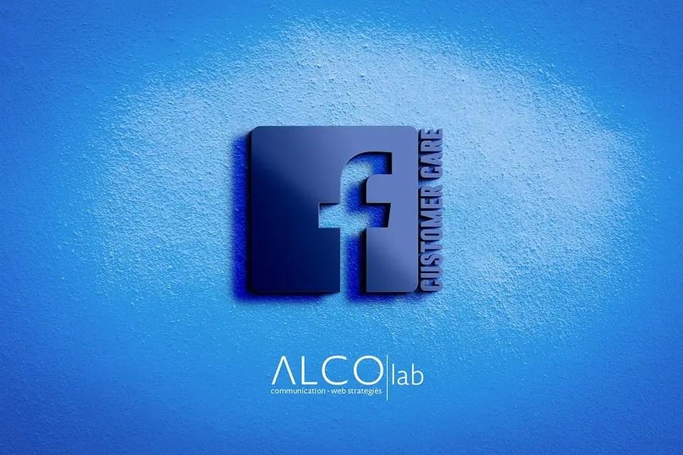 Come fare customer care su Facebook