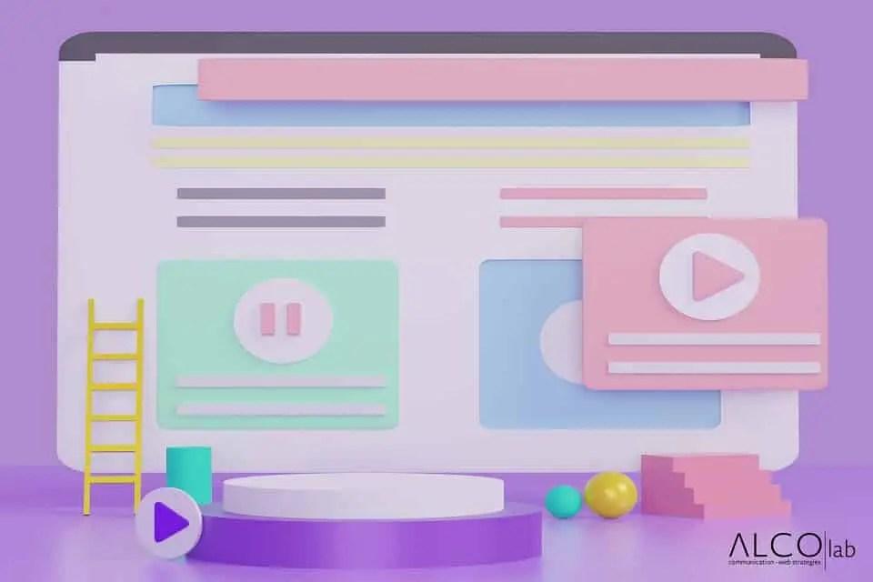 Creare un sito con Wix o Wordpress