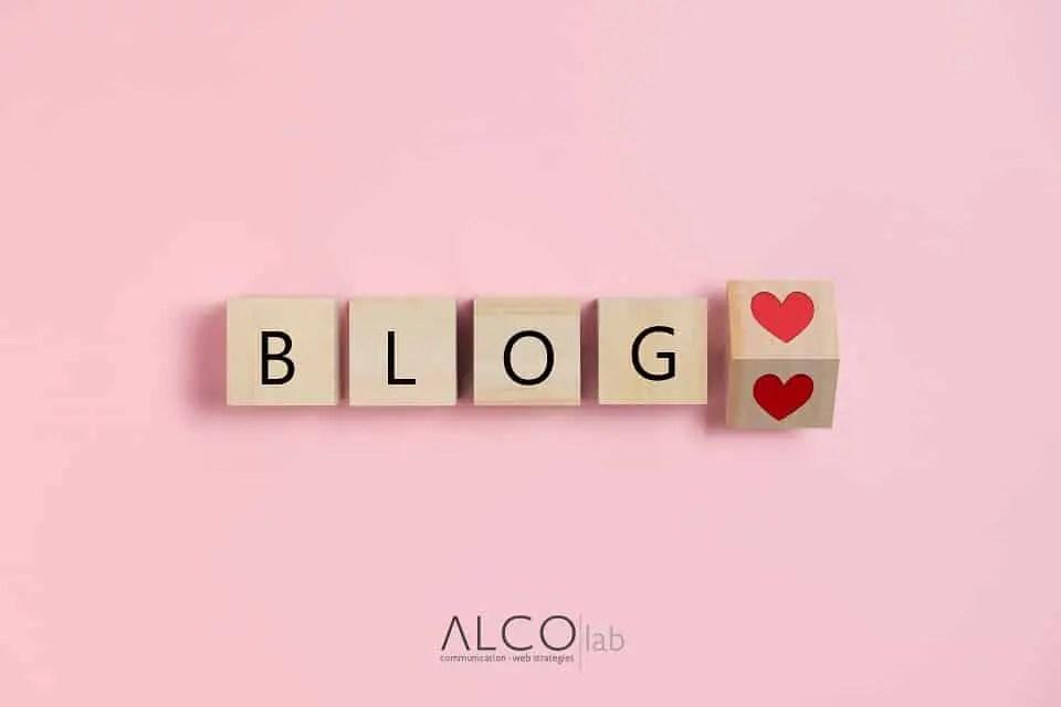 chi è il blogger