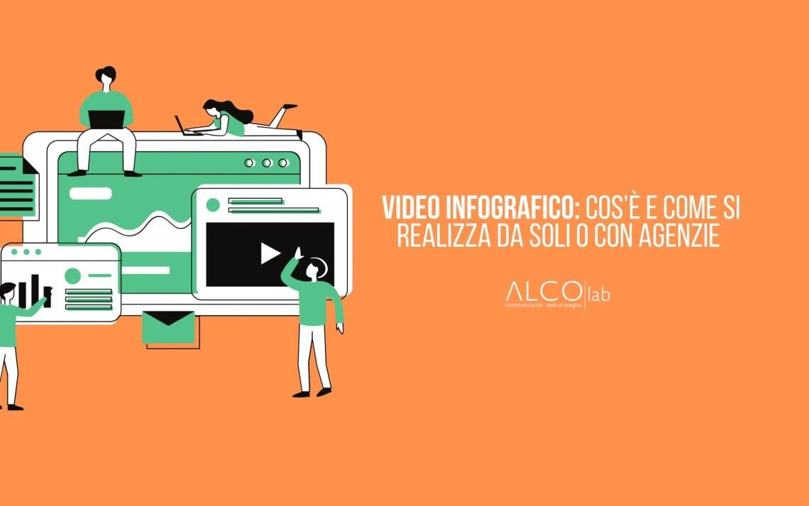 video infografico