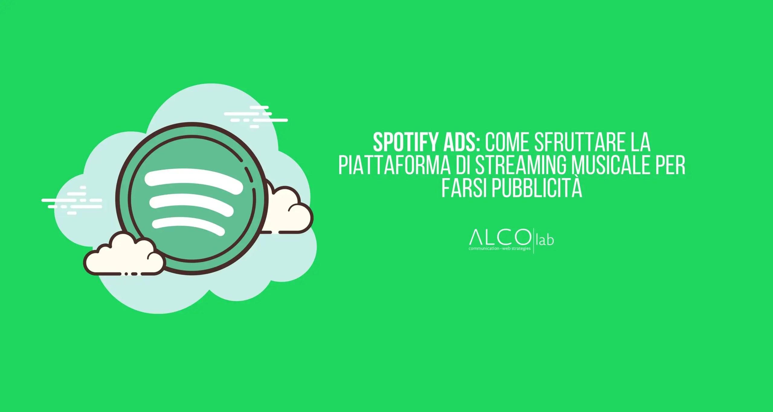 spotify ads