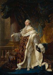 Pintura de Antoine-François Callet.