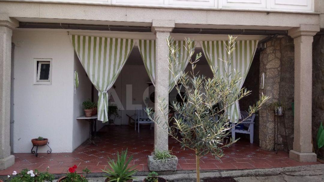 Casa  Chalet En Venta En Lantan Meis Pontevedra