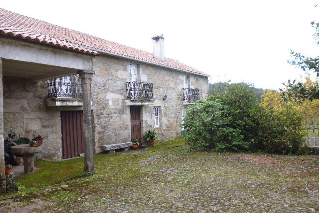 Casa Rstica En Venta En Portas Portas Pontevedra  Ref