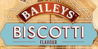 Ликёр Baileys Biscotti Flavour