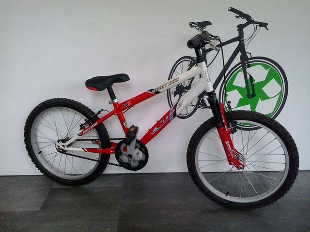 Bici para niñ@, totalmente revisada por 70€.