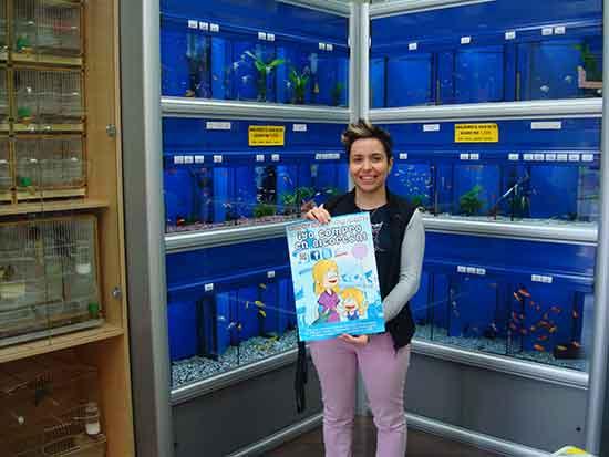 Desde hace 18 años la tienda de mascotas Amazonas todo para tu mascota en Alcorcón nos ofrece su experiencia como una tienda de venta todo para tu mascota
