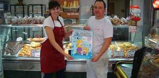 Pastelería Los Ángeles lleva 10 años en Alcorcón preocupándose por nuestro bienestar y por eso nos ofrecen productos totalmente artesanos