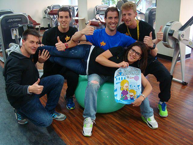 Fit Star lleva 3 años en Alcorcón consiguiendo tus objetivos en un gimnasio con las máquinas de mayor calidad