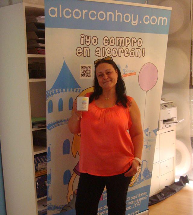 Enhorabuena Sidonia!!!