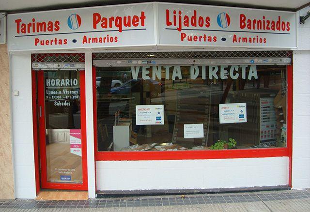 Suelo de Madera Empresa de Tarima en Alcorcón