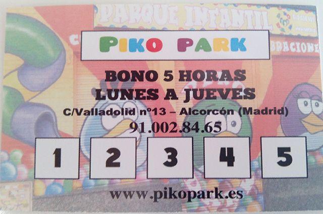 piko park