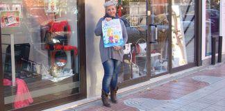 Plan la chispa del momento de Buenas Vibraciones en Alcorcón en C/ Timanfaya 40