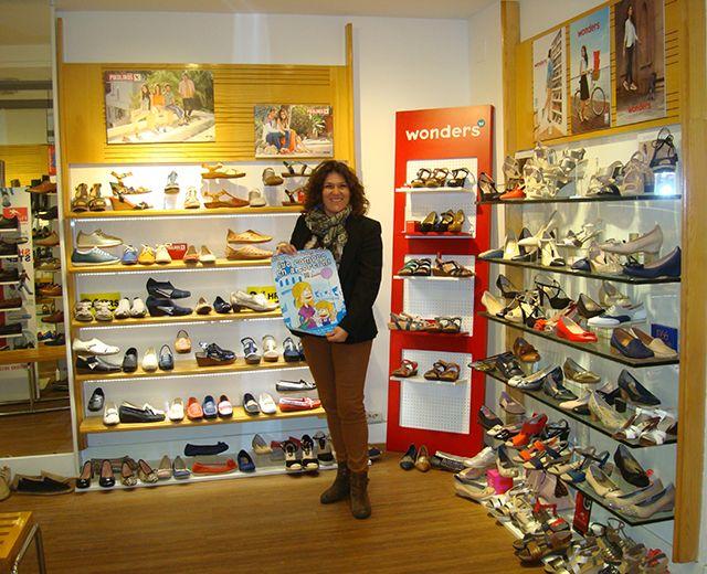 Zapaterías en Alcorcón con el Plan tener los pies en la tierra
