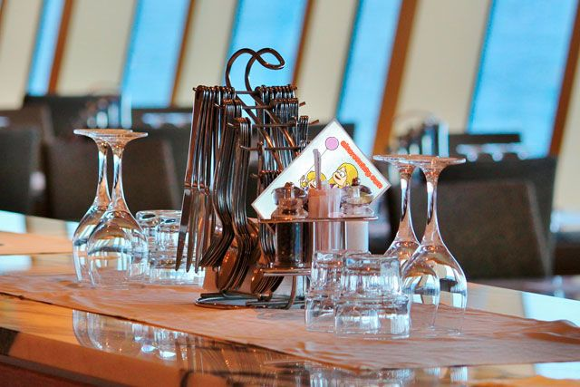 Sorteo de cena para 2 personas en Alcorcón