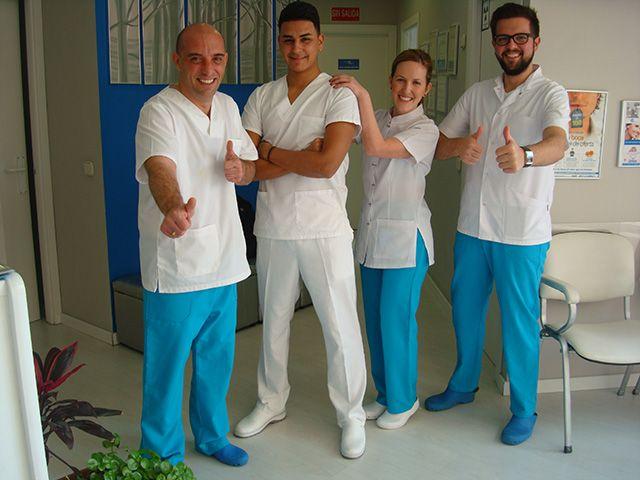 ¿Una clínica dental en Alcorcón con un trato tan cercano que puedo confiar en ella?