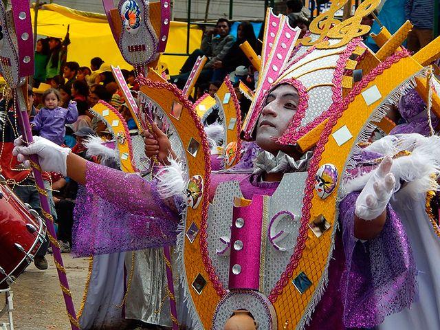¿Que hacer en carnavales en Alcorcón?