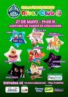 Gran gala Infantil Diverclub