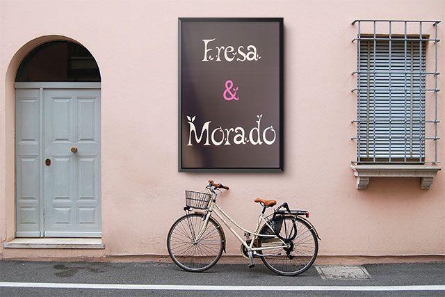 En Fresa & Morado seguimos de rebajas