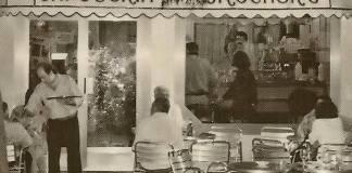 Cafetería Brothers de Alcorcón