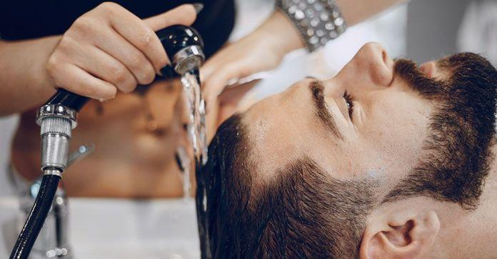 Peluquería-barbería en Alcorcón
