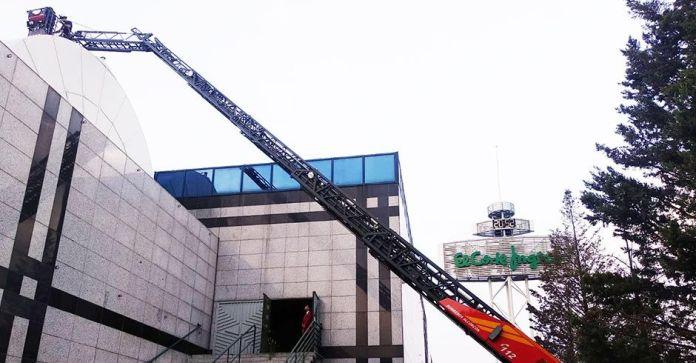 los-bomberos-de-alcorcon