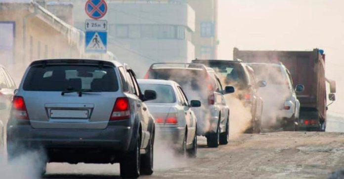 Alcorcón superar el umbral de aviso a la población por ozono