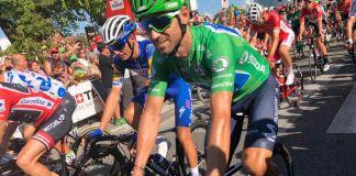 La Vuelta Ciclista España- Municipio de Alcorcón