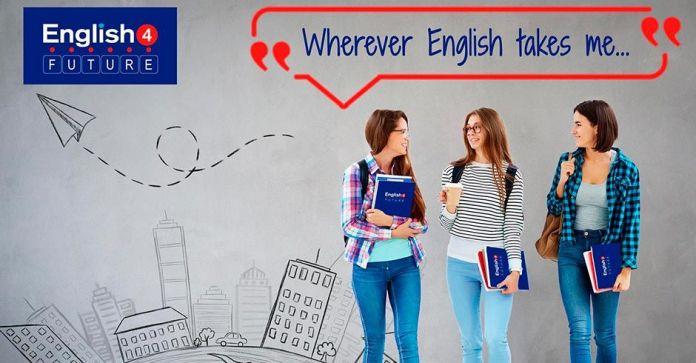 English 4 Future Alcorcón