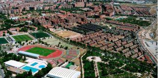 Alcorcón segunda ciudad más sostenible de España