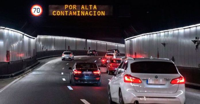 Madrid protocolo 2