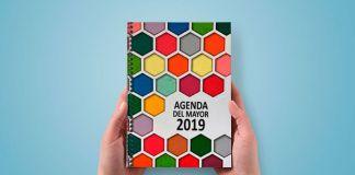 Agenda del Mayor 2019