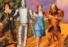 El maravilloso Mago de Oz.
