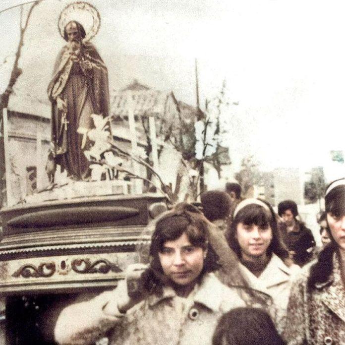 la Semana Santa en Alcorcón