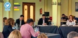 Ganador del debate a la alcaldía de Alcorcón