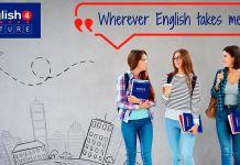 English 4 Future
