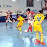 Agenda Deportiva de Alcorcón entre el 27 y el 29 de septiembre