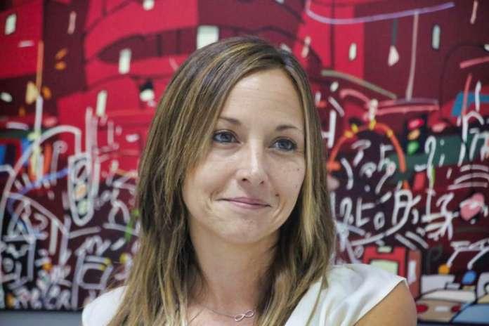 """Diana Fuertes: """"Ciudadanos realizará una oposición proactiva para mejorar Alcorcón"""""""