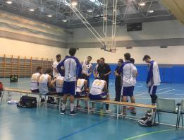 Agenda Deportiva de Alcorcón entre el 18 y el 20 de octubre