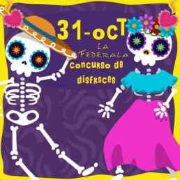 Agenda de Ocio de Alcorcón del 31 de octubre al 4 de noviembre