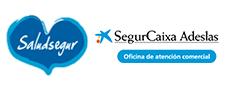 Logo Saludsegur