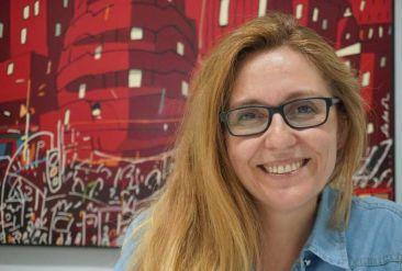 """""""Quiero devolver el espacio a las mujeres en Alcorcón"""""""