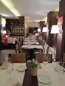 Los cuatro mejores restaurantes de Alcorcón